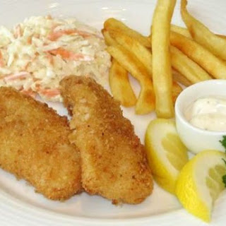 Pan Fried Fish With Bread Crumbs Recipes