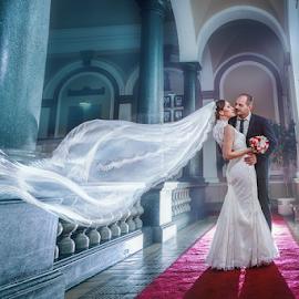 wedding by Dejan Nikolic Fotograf Krusevac - Wedding Bride & Groom ( vencanje, jagodina, novi sad, aleksndrovac, krusevac, svadba, kragujevac, foto, vrnjacka banja, fotograf )