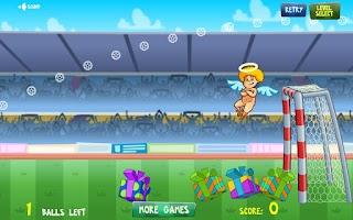 Screenshot of Penalty