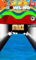 Screenshot of 3D Bowling Battle Joker