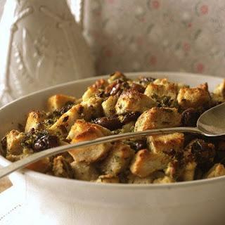 Martha Stewart Stuffing Chestnut Recipes