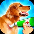 Pet Vet Dr - Animals Hospital APK for Bluestacks