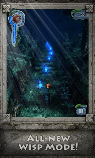 Temple Run: Brave - screenshot