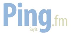 Ping-fm