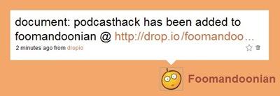 drop-tweet