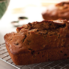 Cinnamon Raisin Loaves