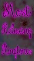 Screenshot of Most Relaxing Ringtones
