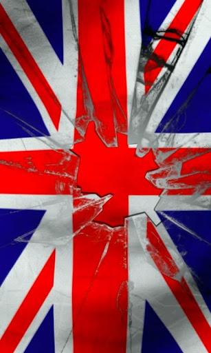 英國國旗現場壁紙