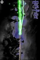 Screenshot of Harry Potter Magic Wand