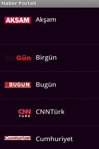 免費下載新聞APP|Haber Portalı app開箱文|APP開箱王