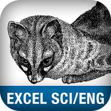 Excel Scientific-Engineering