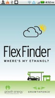 Screenshot of Flex Finder