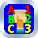 Alphabet Numbers icon