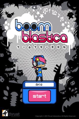 Boomblastica