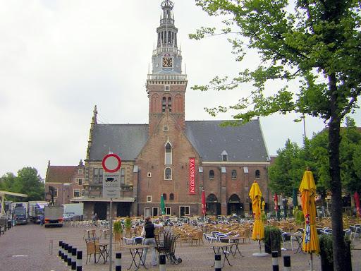 Alkmaar, le Chiese