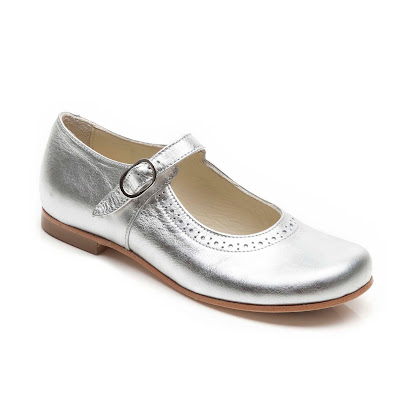 Montelpare Tradition Buckle Mary Jane SHOE