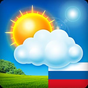 Погода Россия XL PRO
