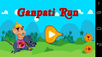 Screenshot of Ganpati Game