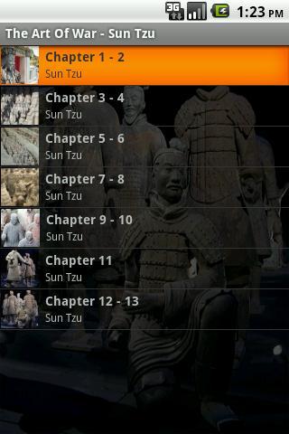 The Art Of War - AudioEbook