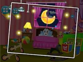 Screenshot of Zombie Care Salon