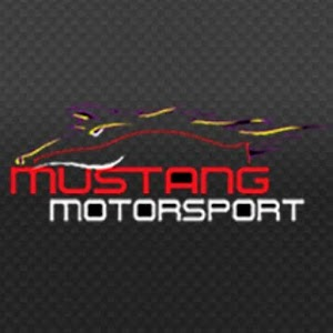 Cover art Mustang Motorsport Premium
