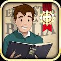 El Master de la Biblia Trivia APK for Bluestacks