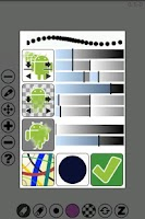 Screenshot of Plouik (drawing app)