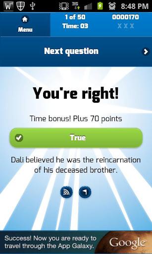 【免費解謎App】Art Quiz Trivia Toy-APP點子
