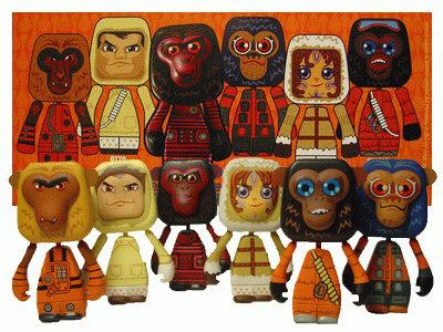 猿人極地探險隊大合照