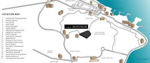 Manikar Location