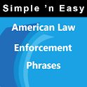 Law Enforcement Phrases icon