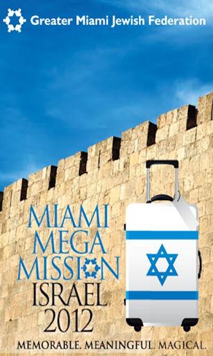 Miami Mega Mission