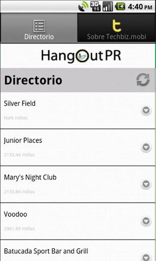 HangoutPR