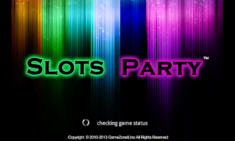 Screenshot of Slots Party™