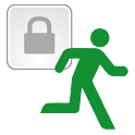 Lock When Gone icon