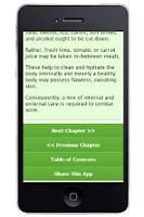 Screenshot of Acne Attack Natural Remedies