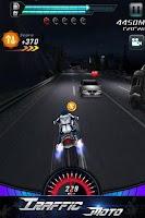 Screenshot of Traffic Moto