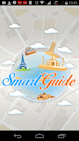 Screenshot of Smart Guide