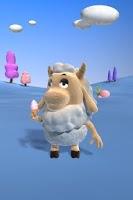 Screenshot of Talking Sheep