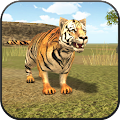 Game Wild Tiger Simulator 3D apk for kindle fire