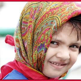 Million dollar smile by Mrinmoy Ghosh - Babies & Children Children Candids (  )