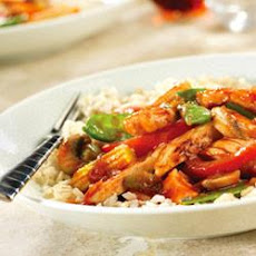Speedy Chicken Stir-Fry by Campbell's Kitchen