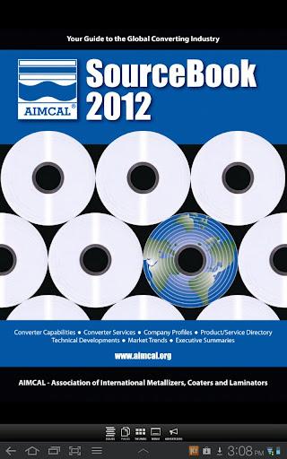 AIMCAL SourceBook