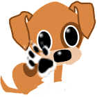 TamaWidget Dog icon