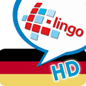 L-Lingo Impara il Tedesco HD icon
