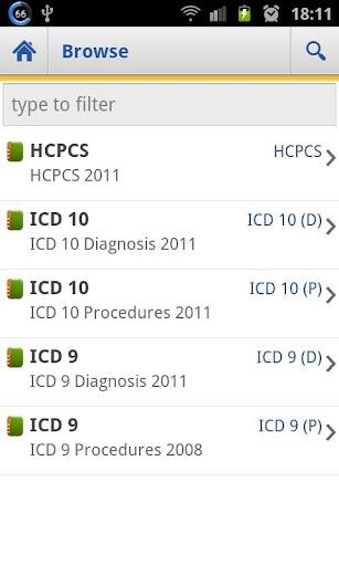 【免費醫療App】ICD HD 2012-APP點子