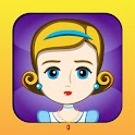 Cinderella 3D Popup Fairy Tale, good app for narrating to the kiddies