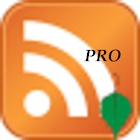 ObRss PRO: news and weather icon
