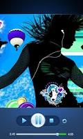 Screenshot of Music Xpress