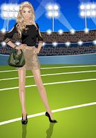 Screenshot of Best Dress Up and Makeup Games